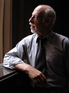 Martin Fiebert, Ph.